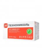 Экструдированный пенополистирол Технониколь Carbon Eco Г4 100х580х1180 мм