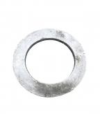 Кольцо железобетонное  регулировочное КО-6 d-840 мм