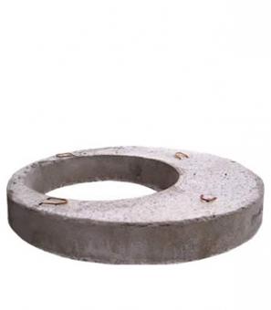Крышка для железобетонного кольца ПП10 d-1000 мм