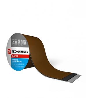 Лента гидроизоляционная Nicoband коричневый 10 м х 15 см