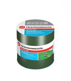 Лента гидроизоляционная Nicoband зеленый 10 м х 15 см