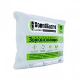 Мат звукоизоляционный SoundGuard изоКОВЕР 15 мм 1,5х5 м