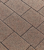 Плитка тротуарная разноразмерная Новый город stone mix гранит 324 шт., 10,37 м.кв.