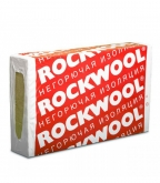 Шумоизоляция Rockwool Флор Баттс 50х600х1000 мм 2,4 кв.м
