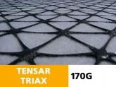 Геосетка Тенсар (Tensar) TRIAX 170G (рулон 200кв.м; 4x50м)