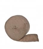 Утеплитель межвенцовый джутовый 8-10 мм 0,15х10 м