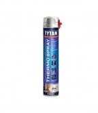 Утеплитель напыляемый полиуретановый профессиональный TYTAN Professional THERMOSPRAY 870 мл