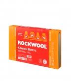 Утеплитель отражающий Rockwool Камин Баттс 30х600х1000 мм 2.4 кв.м