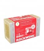 Утеплитель отражающий Rockwool Сауна 50х600х1000 мм 4.8 кв.м