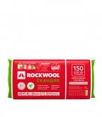 Утеплитель Rockwool Лайт Баттс Скандик 150х600х1200 мм 3,6 кв.м