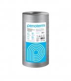 Виброшумоизоляция для междуэтажных перекрытий Penoterm НПП ЛЭ 8 мм 1,3х50 м